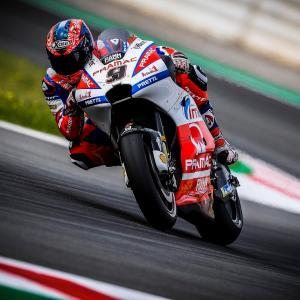 MotoGp: Al Sachsenring soltanto Lorenzo davanti a Petrucci dopo il venerdì di prove - di Roberto Pagnanini