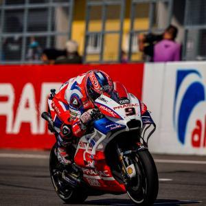 MotoGp: Grande Petrux, secondo tempo e qualche polemica - di Roberto Pagnanini