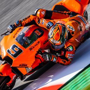 MotoGP: Petrucci e la Dakar, cosa fatta!