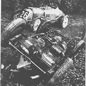 foto incidente monza1933