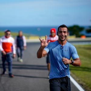 MotoGp e WSBK in pista nel week end, di Roberto Pagnanini