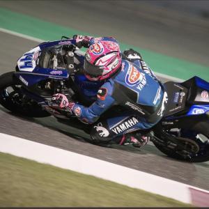 WSBK: A Losail la vittoria va a Mahias ed il titolo a Cortese, di Roberto Pagnanini