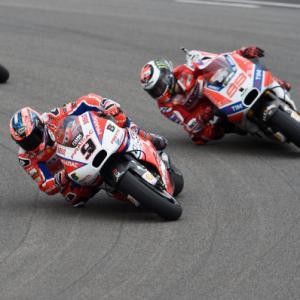 MotoGP: Sachsenring, li dove si correva ad est e si sognava l'ovest - di Roberto Pagnanini
