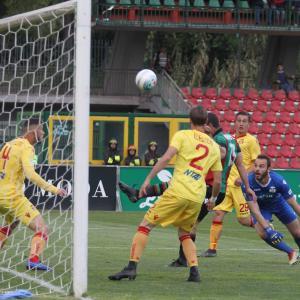 Ternana vs Ravenna 1-0