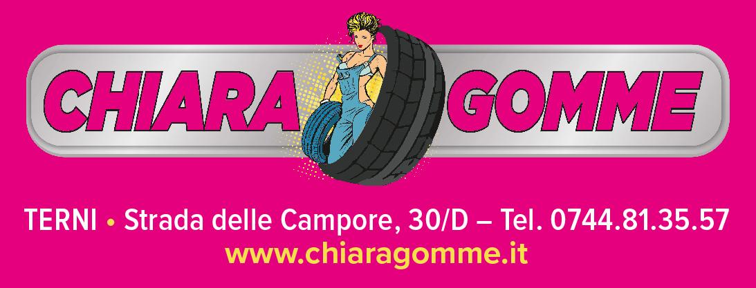 Chiara Gomme