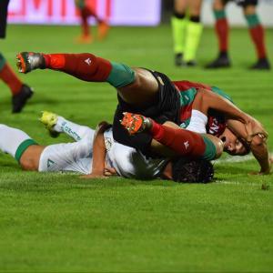 Ternana vs Avellino 0-1