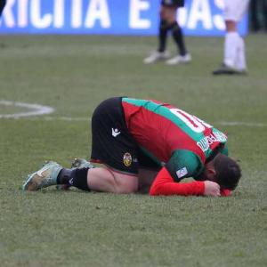 Ternana vs Giana Erminio 3-3