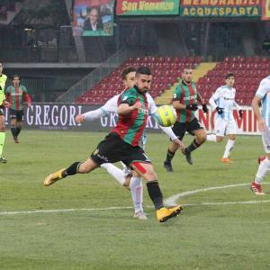 Ternana vs Giana Erminio 3-3