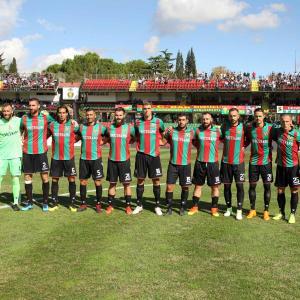 GALLERY immagini incontro Ternana vs Renate 1-1 ( Marilungo 58'- Simonetti 52' )
