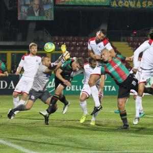 Foto Gallery Ternana vs Rimini 3-0 ( Hristov 6'-Frediani 62'-Nicastro 82')