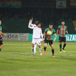 Ternana vs Rimini 3-0