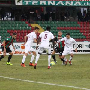Ternana vs Fano 0-1