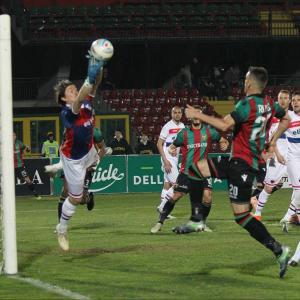 Ternana vs Sambenedettese 0-0