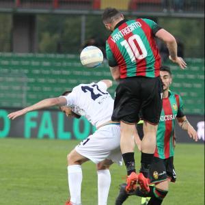 Ternana vs Imolese 0-3