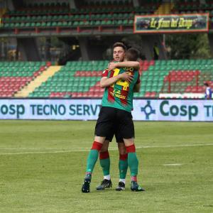 foto A.Mirimao Ternana vs Perugia 1-0
