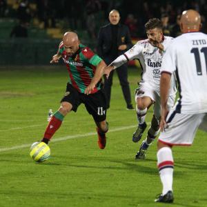 foto A.Mirimao Ternana vs Casertana 0-1