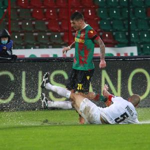 foto A.Mirimao Ternana vs Bisceglie 3-0