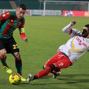 foto A.Mirimao Ternana vs Turris 2-2