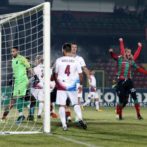 foto A.Mirimao Ternana vs Rieti 3-0