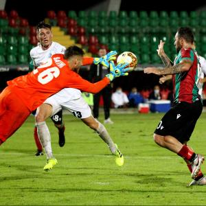 foto A.Mirimano Ternana vs Albinoleffe 1-2