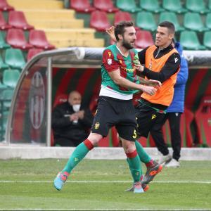 foto A.Mirimao Ternana vs Catania 5-1
