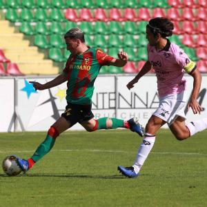 foto A.Mirimao Ternana vs Palermo 0-0