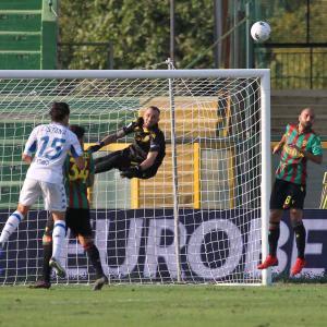 foto A.Mirimao Ternana vs Brescia 0-2