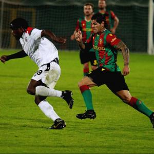 foto A.Mirimao Ternana vs foggia 2-0