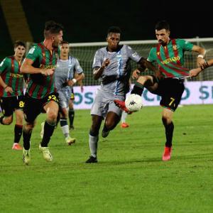 foto A.Mirimao Ternana vs Spal 1-0