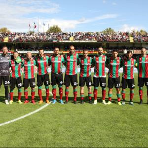 Ternana vs Catania 3-2