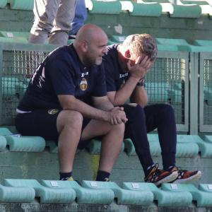Ternana U. vs Spezia  4-2