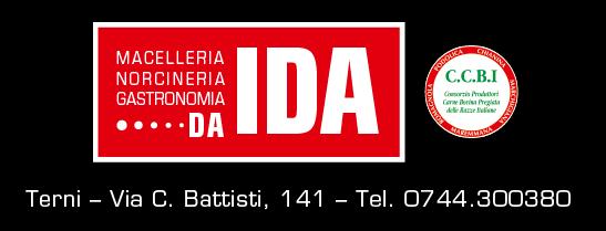 Macelleria Da Ida