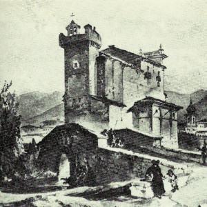 Interamna History (4): Le testimonianze medioevali nel tessuto urbano ternano