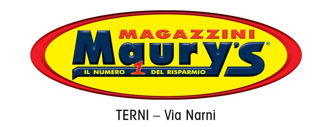 Maury's di Via Narni