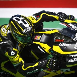 MotoGp: Mugello, the day after - di Roberto Pagnanini