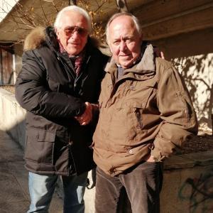 Intervista a Fosco Giansanti e Sergio Pannuzzi: Avversari in pista amici nella vita!