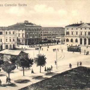 Interamna History (23): Il post Risorgimento e l'industrializzazione (terza parte)