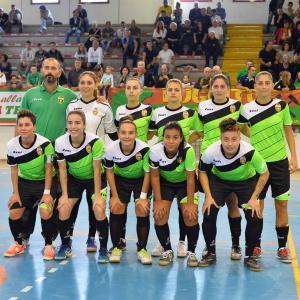 Ferelle vs Fasano 2-4  (foto A. Mirimao)
