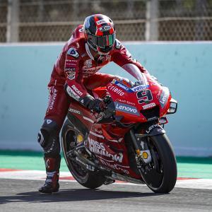 MotoGp: Lorenzo's strike e Petrux ancora sul podio, di Roberto Pagnanini