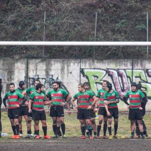 Terni Rugby vs Perugia Rugby (26-20) 03.12.17