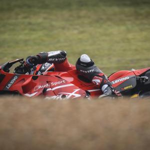 MotoGp: Podio a Le Mans per Danilo, di Roberto Pagnanini