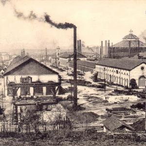 Interamna History (22): Il post Risorgimento e l'industrializzazione (seconda parte)