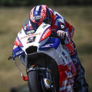MotoGp: Per Petrucci a Brno sfuma l'obiettivo della top five, di Roberto Pagnanini