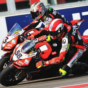 WSBK: Imola, l'unico GP del SIC, di Roberto Pagnanini