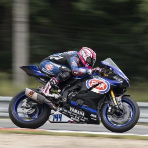 WSBK: Quarto posto e giro veloce per Lucas Mahias a Brno - di Roberto Pagnanini