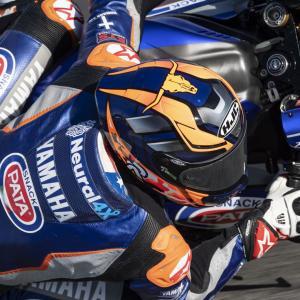 WSBK: Garrett Gerloff conquista ad Estoril in suo secondo podio stagionale