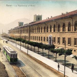 Interamna History (21): Il post Risorgimento e l'industrializzazione (prima parte)