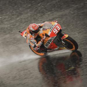 MotoGp: Slverstone, stop alla gara, via alle polemiche, di Roberto Pagnanini