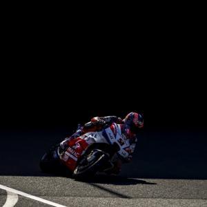 MotoGp: Petrucci nella Top10 di Motegi, di Roberto Pagnanini