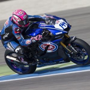 Assen TT: GRT Racing Team e Mahias limitano i danni, di Roberto Pagnanini